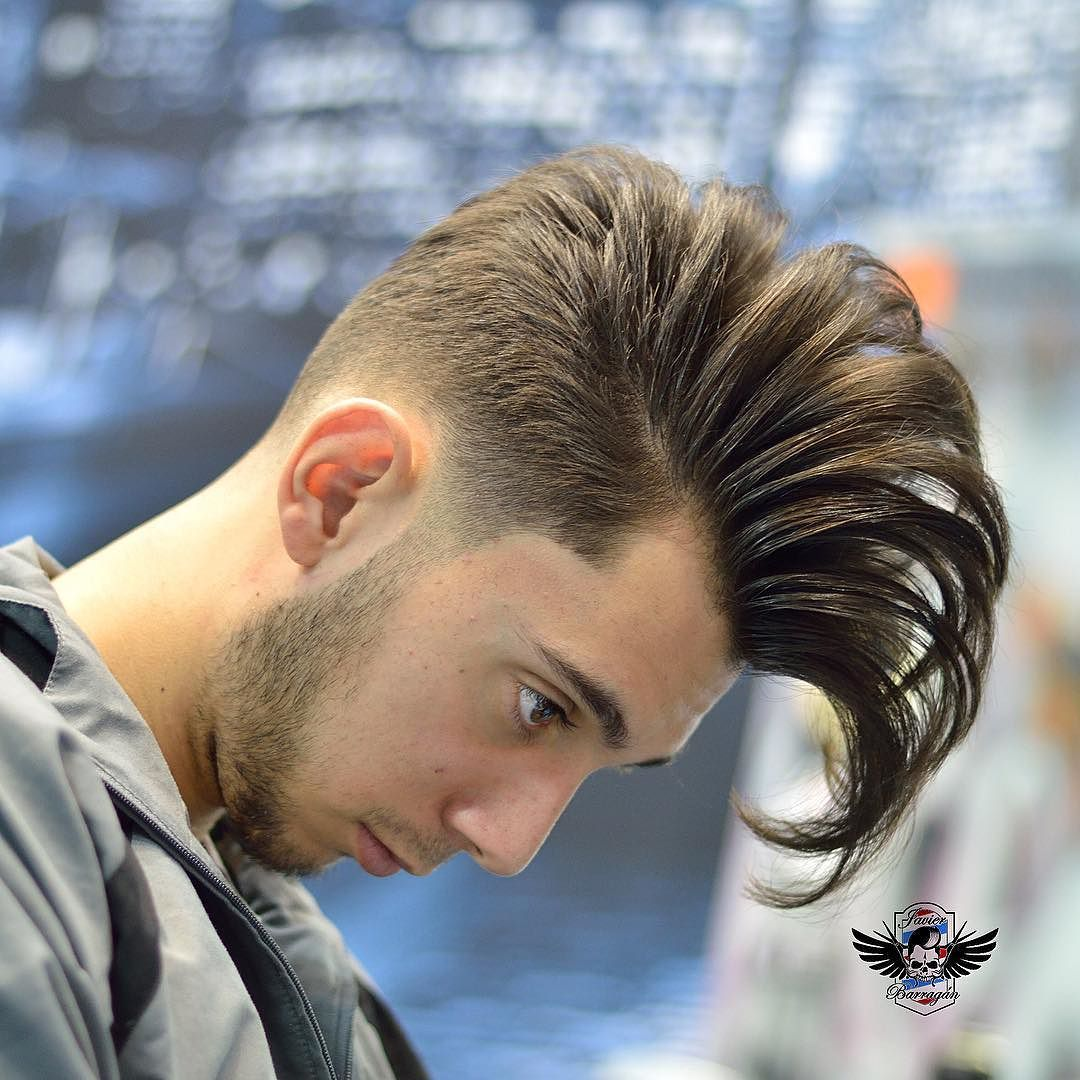 Astounding 20 Classic Mens Hairstyles With A Modern Twist Photos Of Hairstyles For Men Maxibearus