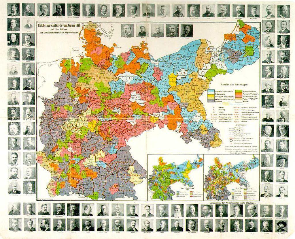 Image result for deutsches reich karte 42 | Historia | Pinterest ... - Deutschland 1939 Karte