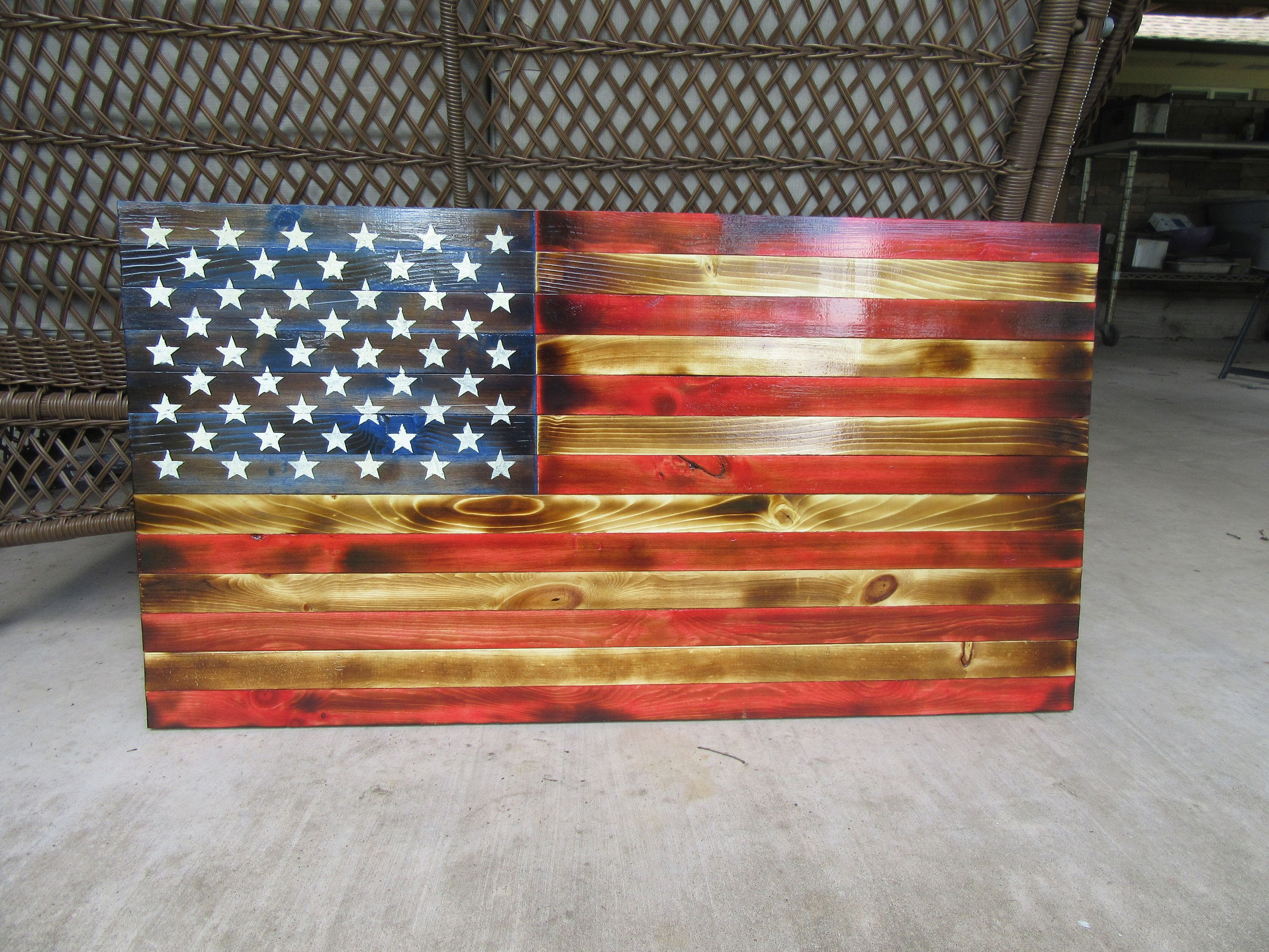 This Item Is Unavailable American Flag Wood Red Wood Stain Staining Wood