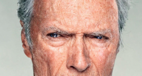 I can't help but think that Clint is losing it. My head hurt from trying to make sense of his speech, but my heart hurt that the RNC seemed to have exploited him this evening.