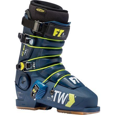 Photo of Tom Wallisch Pro Model Ski Boot – Men's