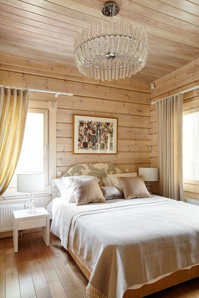 Photo of 〚 This wooden home in Moscow suburbs is so cozy and inviting 〛 ◾ Photos ◾ Ideas ◾ Design