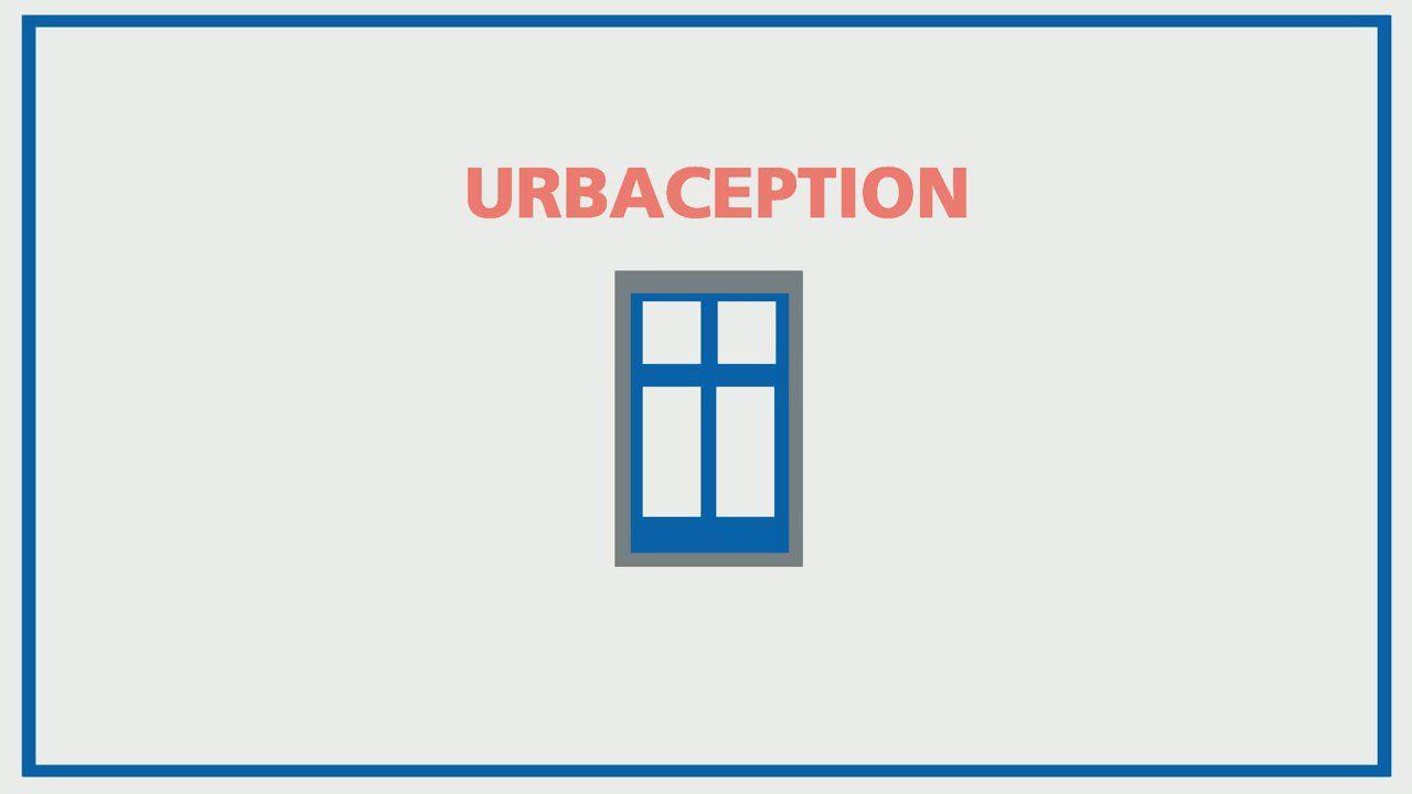 """Urbaception - Berlin (2014) INHALT: Urbaception bildet sich aus """"Urban"""" und """"Perception"""", also die Wahrnehmung von urbanen Räumen. Der Kurzfilm behandelt die visuelle als auch akustische Wahrnehmung…"""