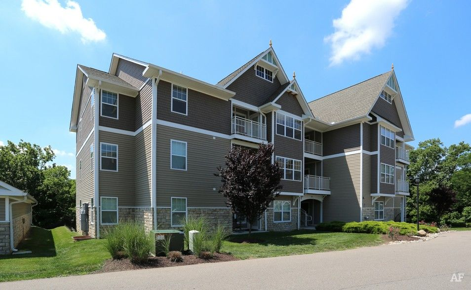 Water's Bend - South Lebanon, OH | Apartment Finder ...