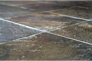 How To Clean Unsealed Slate Tile Floors Hunker Slate Tile Floor Slate Flooring Slate Tile