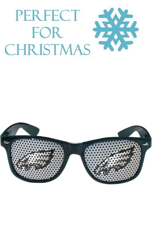 649fef04970d Our officially licensed game day shades are the perfect accessory for the  devoted Philadelphia Eagles fan