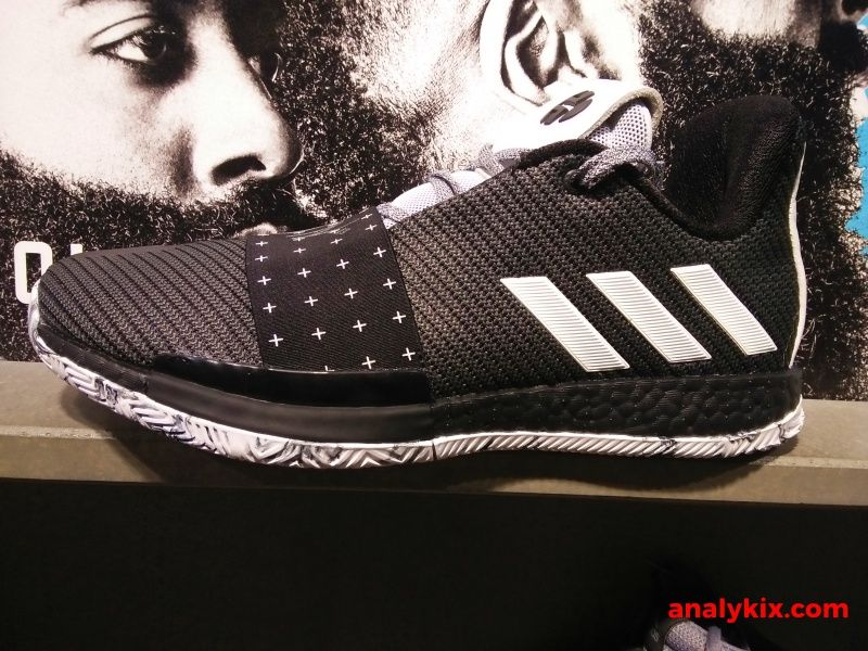 finest selection 7acd4 4f292 Image result for harden vol 3 colorways