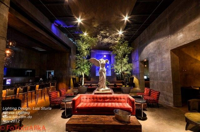 La Chismosa - Interior Design: Arq. Cesar Iván Hiraldo & Arq. Karen Haché - Lighting Design: Xpress Lighting