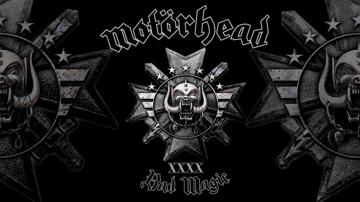 Motorhead Artwork