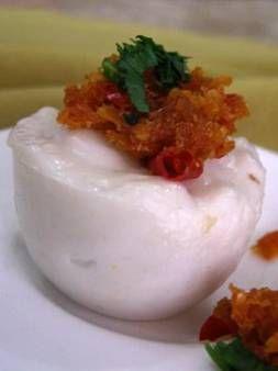 Talam Ebi Makanan Memasak Kue Camilan