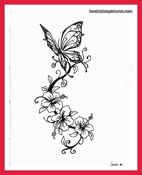 image about Printable Tattoo Design named Printable Tattoo Options for Ladies No cost Printable Celebrities