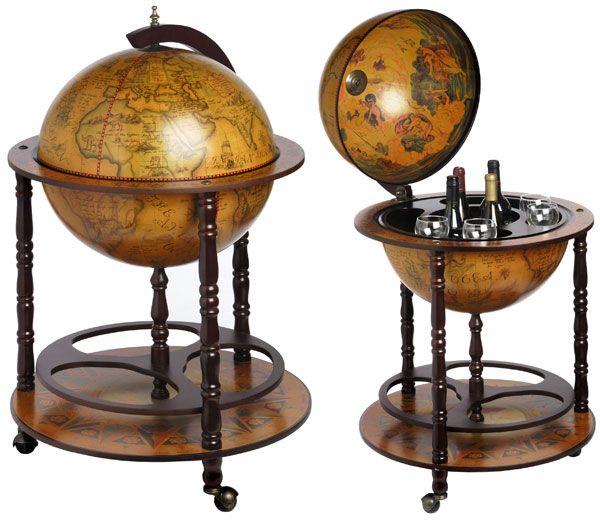 Globe Drinks Cabinet - Globe Drinks Cabinet Antiques Pinterest Globe Drinks Cabinet