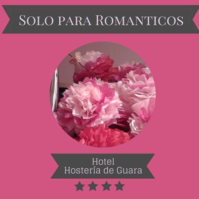 Hotel Hostería de Guara ***