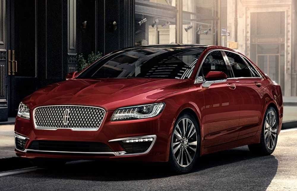 2018 Lincoln MKZ Release Date, Photos, Price | Lincoln mkz, Lincoln cars,  Lincoln