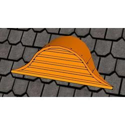 How To Install Roof Dormer Vents Diy Landlording Dormers Roof Installation Dormer Vent
