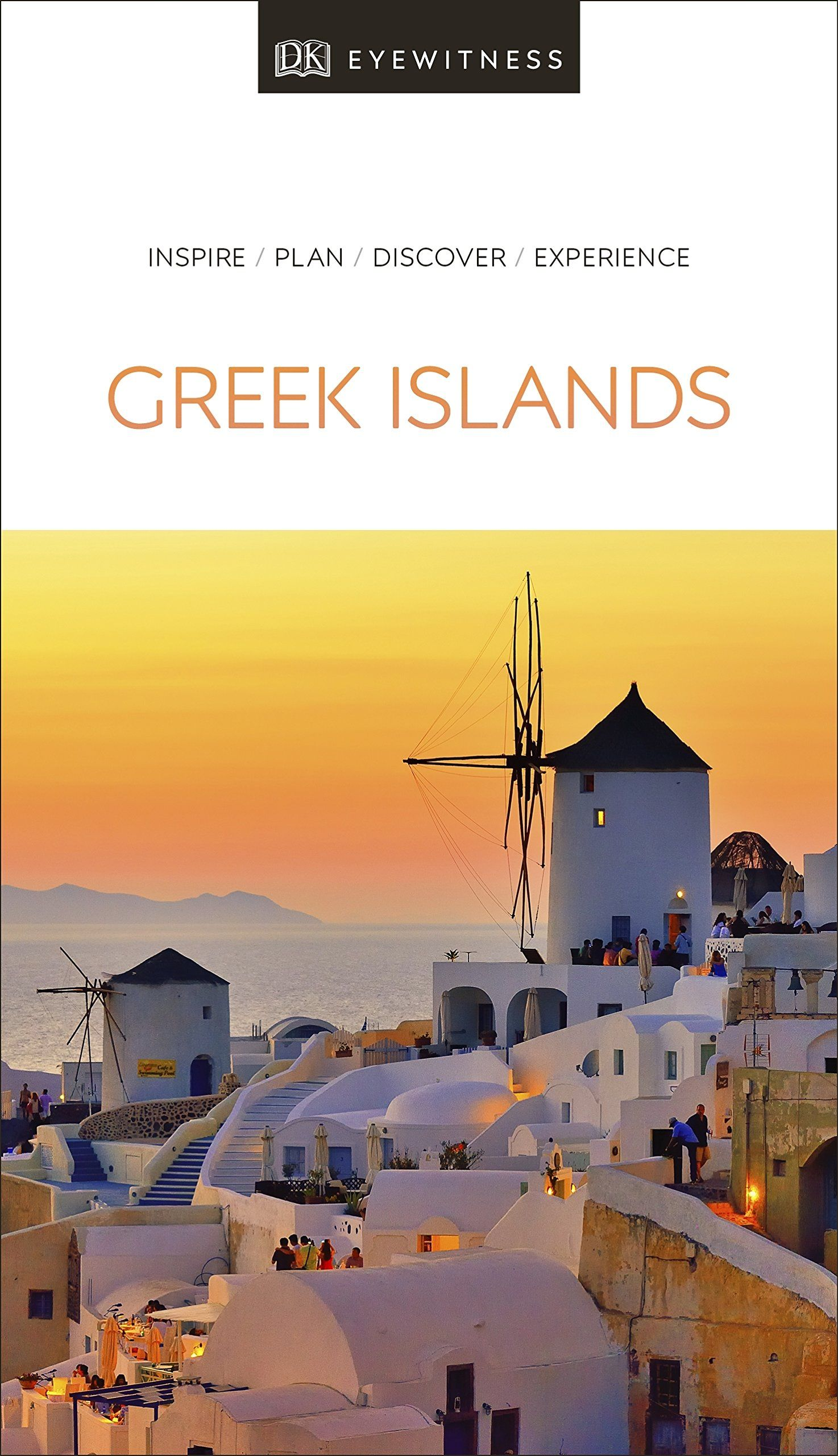 DK Eyewitness Travel Guide The Greek Islands Paperback – February 7 ... b91c4c022e5