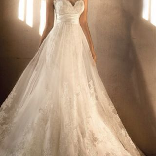 My dream dress, found by my bestie and MOH.