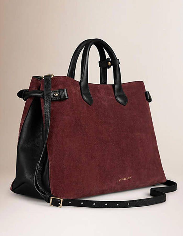 2c4065e4c3 Sac en cuir : Les plus beaux sacs en cuir   Bag..n Bags... just ...