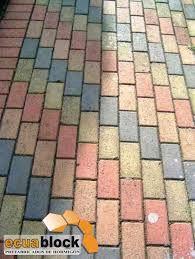 Resultado de imagen para dise os con adoquines peatonales for Adoquines para jardin precio
