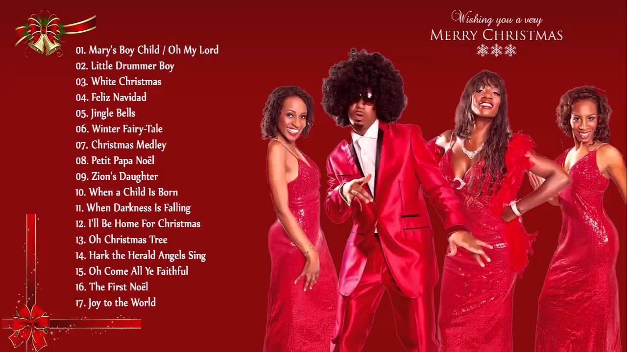 Boney M | Best Christmas songs - Merry Christmas and Happy New ...