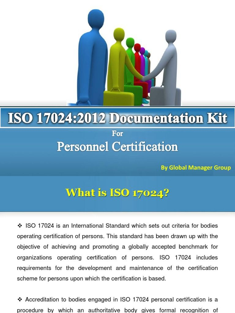 Pin by Global Manager Group on ISO 17020 Accreditation | Certificate