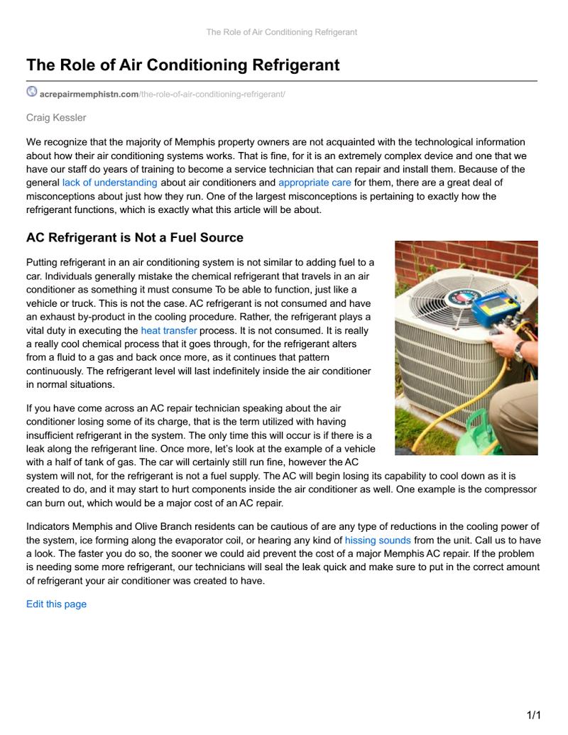 Acrepairmemphis With Images Air Conditioning Repair Air