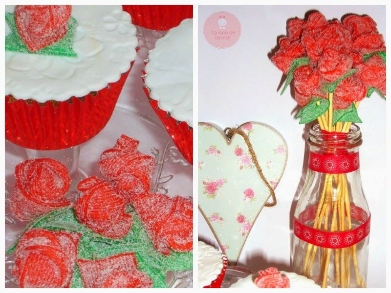 Pin En Cupcakes