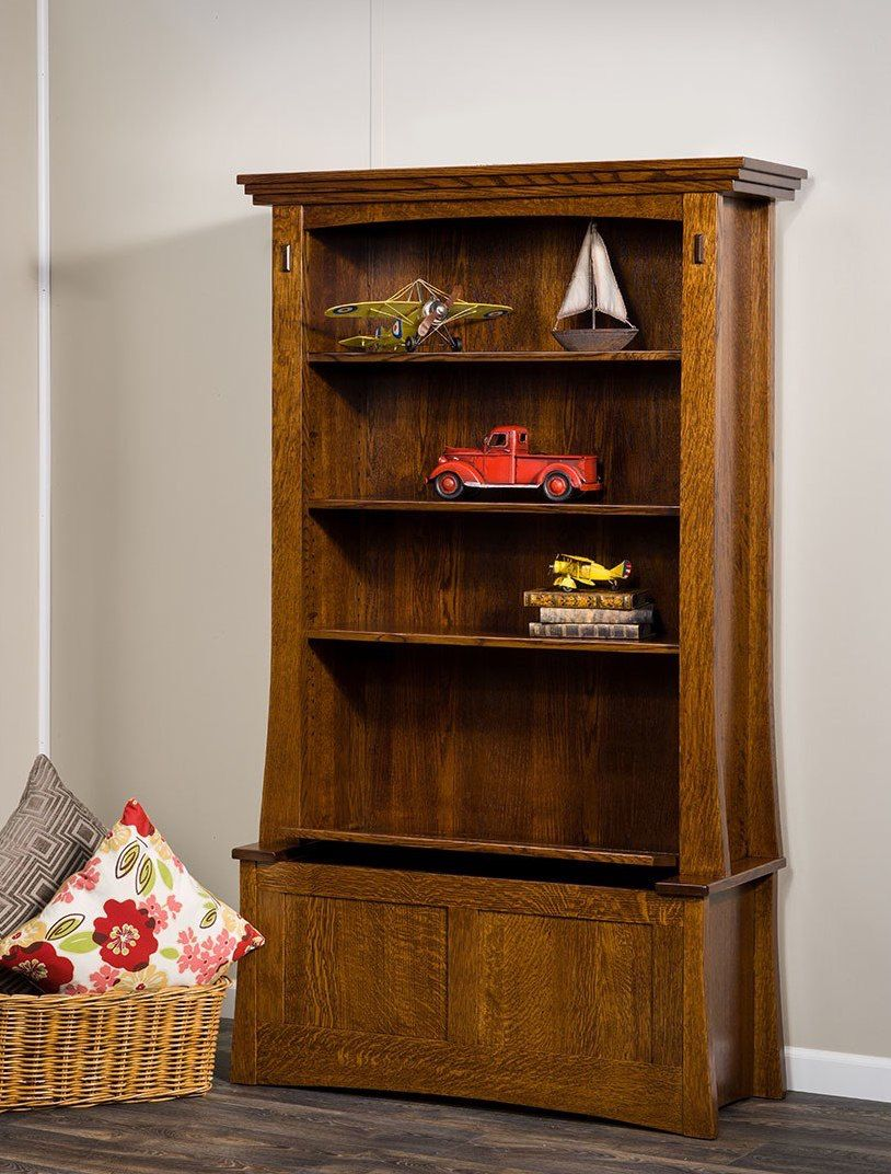Modesto Bookcase In 2019 Living Room Family Room