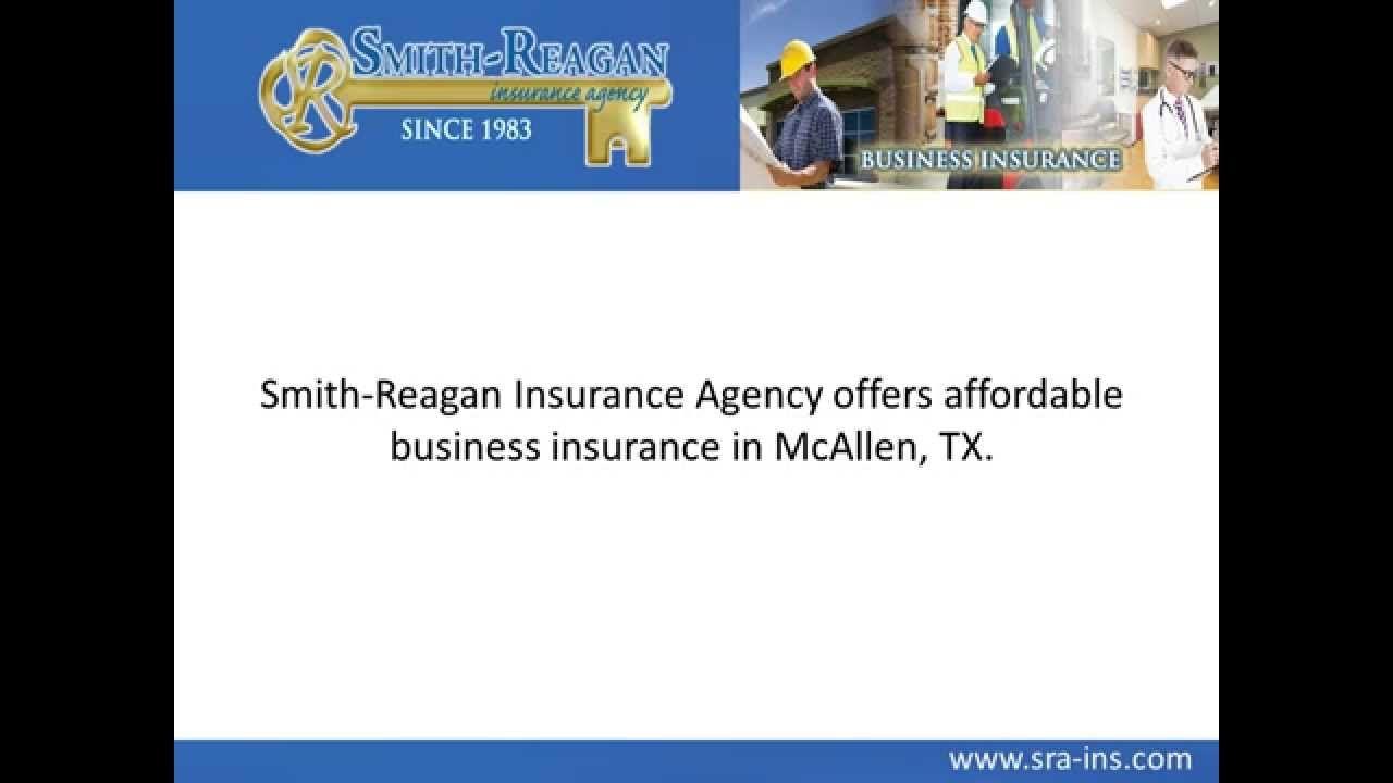 Business insurance in mcallen tx business insurance