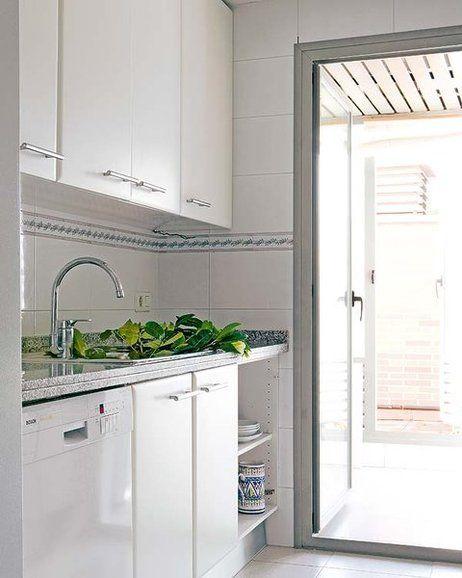 Resultado de imagen para cocina en losetas home s tips for Losetas para cocina modernas
