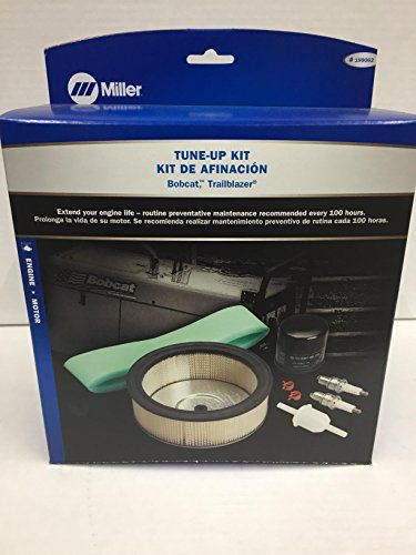 Cheap Miller 199062 Tune Up Filter Kitrobin Eh64 65 Deals Week