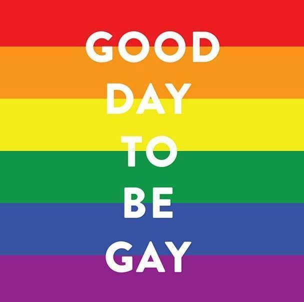 Gay and lesbian day