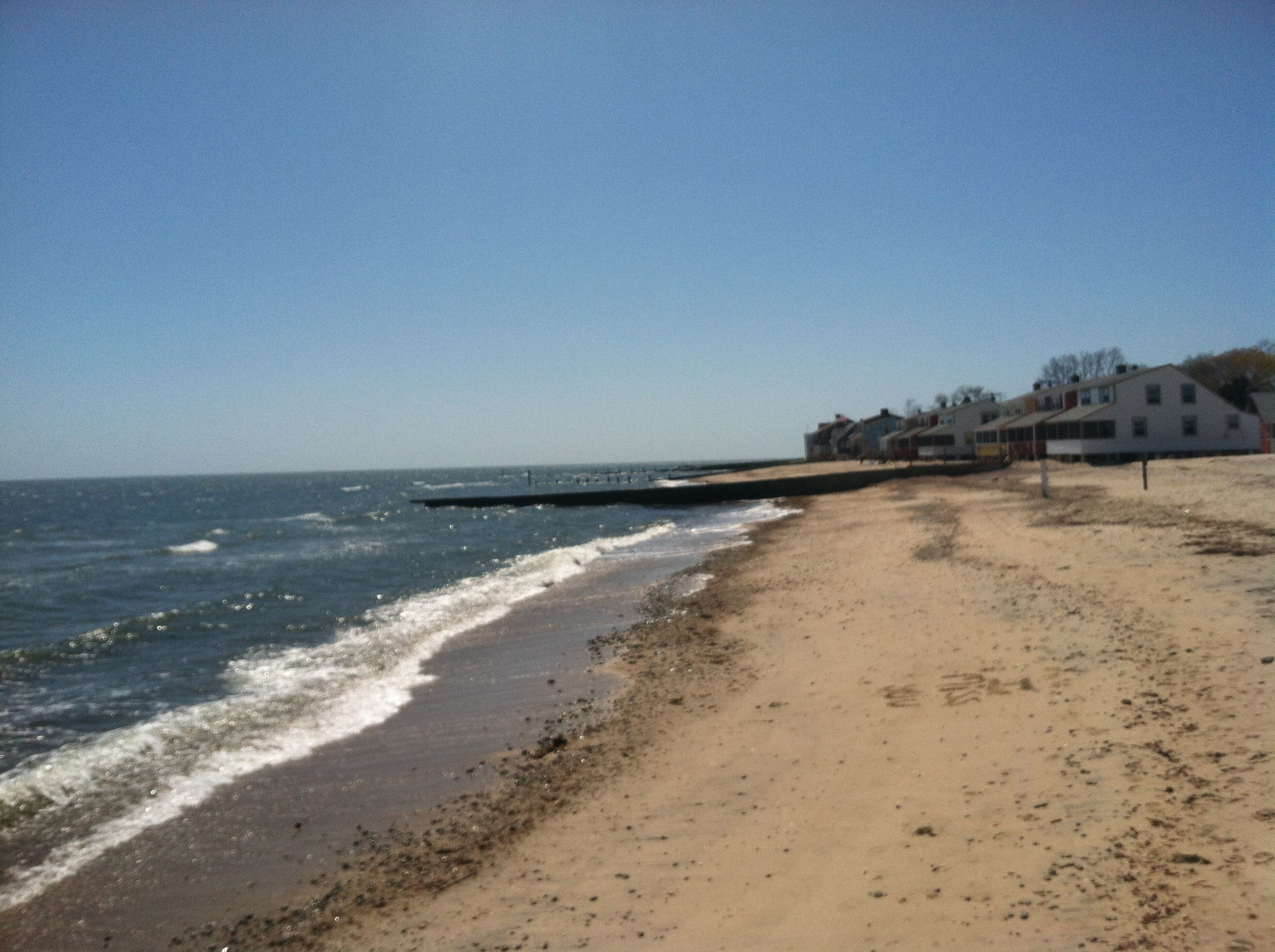 Soundview Beach Old Lyme Ct Photo By Sms