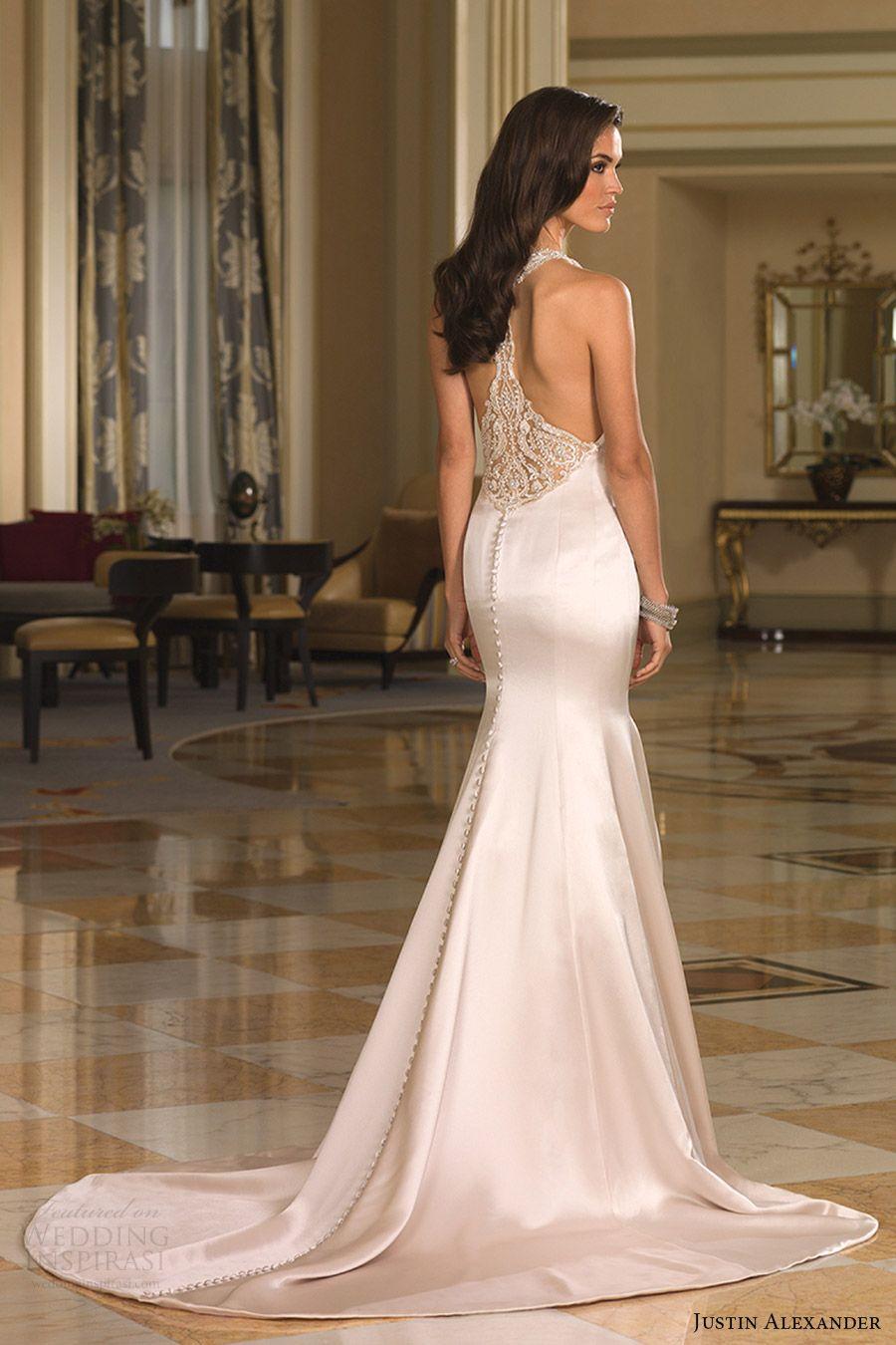Justin alexander fall wedding dresses justin alexander bridal