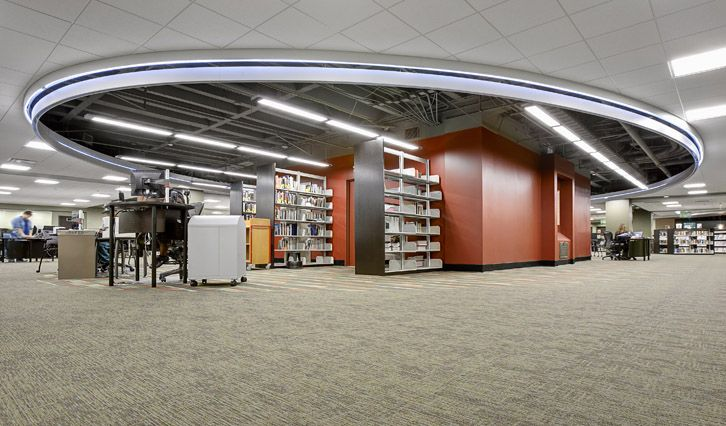 Fsu Strozier Library With Images Florida State University Design