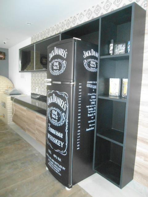 Geladeira jack daniels decor pinterest for Meuble jack daniels