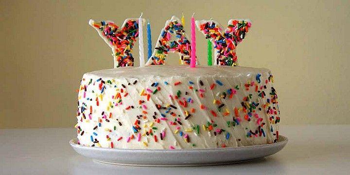 Easy celebration layer cake stepbystep cooking recipes
