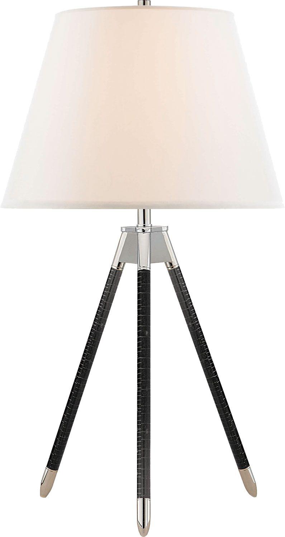 Ralph Lauren Home Irwin Ebony Table Lamp | Table Lamps | Lamps ...