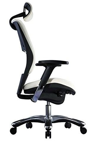 ergonomic chair office exercise ball desk top 16 best chairs 2019 editors pick white