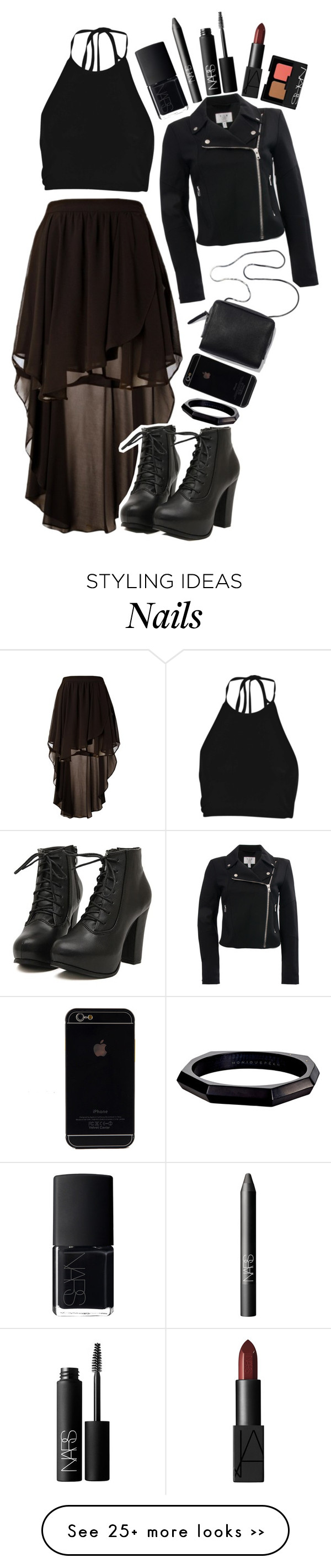 """""""I painted a picture of the things I wanted most."""" by always-inspired-by-music on Polyvore"""