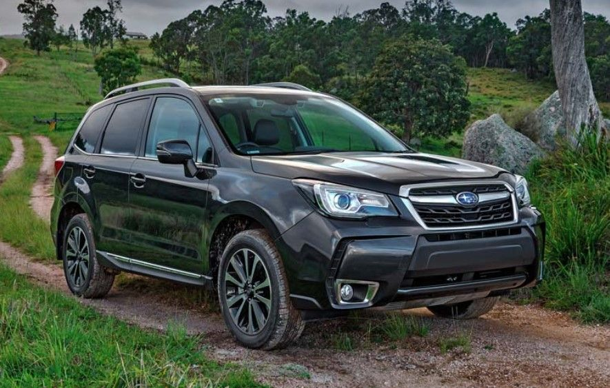 2019 Subaru Forester Price, More Features & Engine Specs