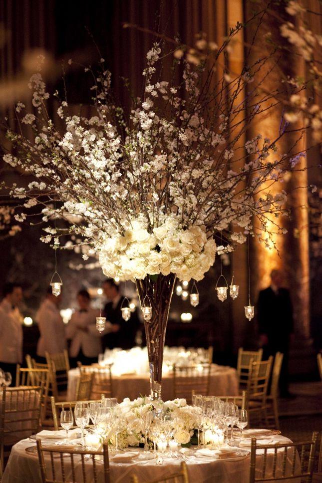 25 Stunning Wedding Centerpieces Rustic Wedding Centerpieces