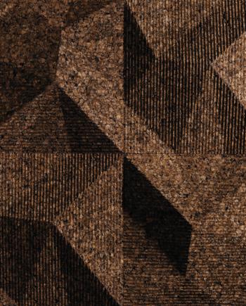 Corklee Corkbricks Corkworks Co Uk In 2020 Wall Pattern Design Cork Wall Cork Panels
