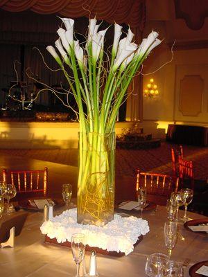 Cheap Centerpieces For Wedding Receptions