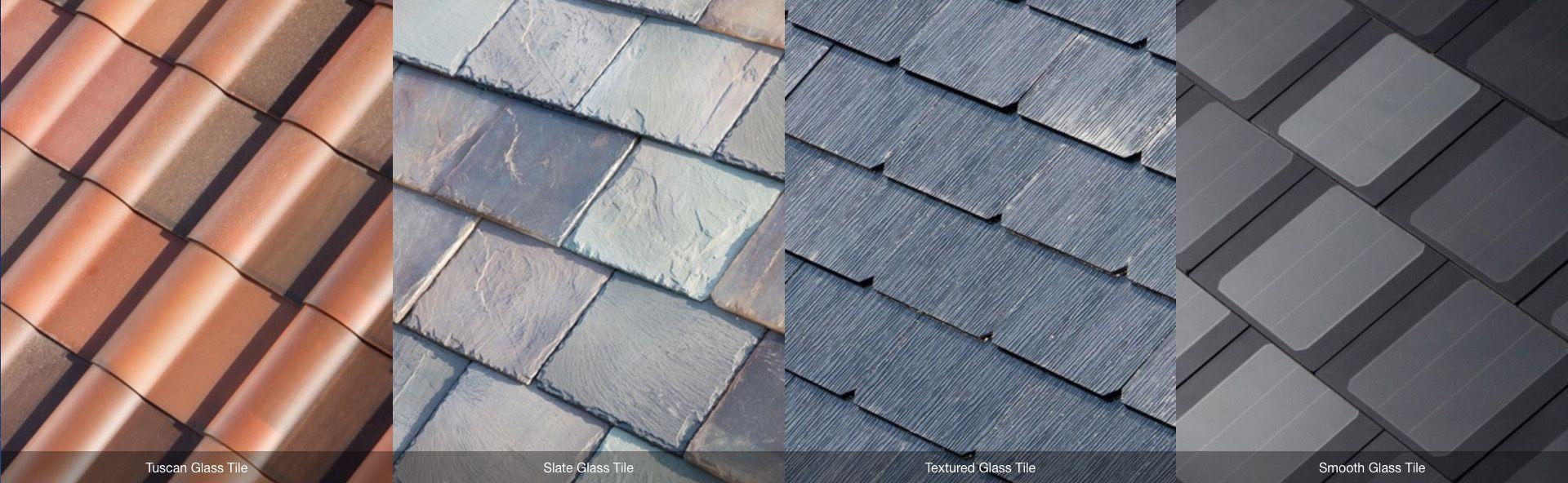 Así es el techo solar de Tesla para tu casa