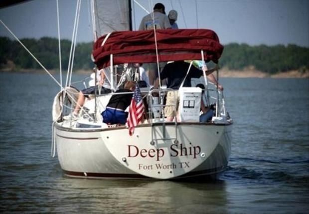 Best 25 Sailing Quotes Ideas On Pinterest: The 25+ Best Funny Boat Names Ideas On Pinterest