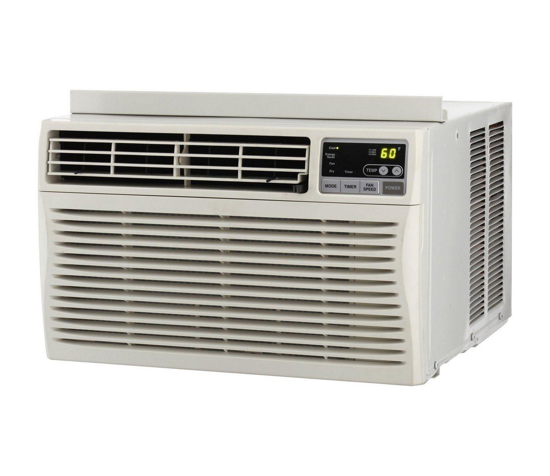 Sharp Air Portabale Conditioner As A Unit Window air