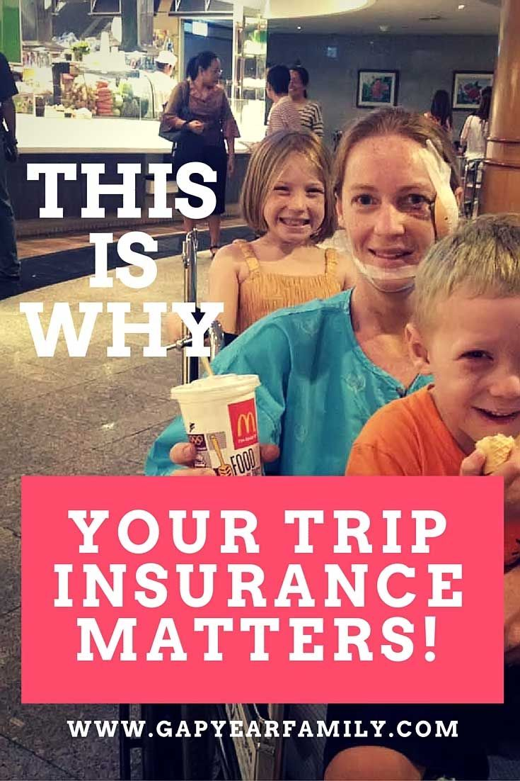 Choosing family travel insurance how world nomads saved
