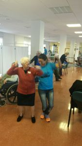 Grupo Reifs Alcalá Gymkhana 2015 12