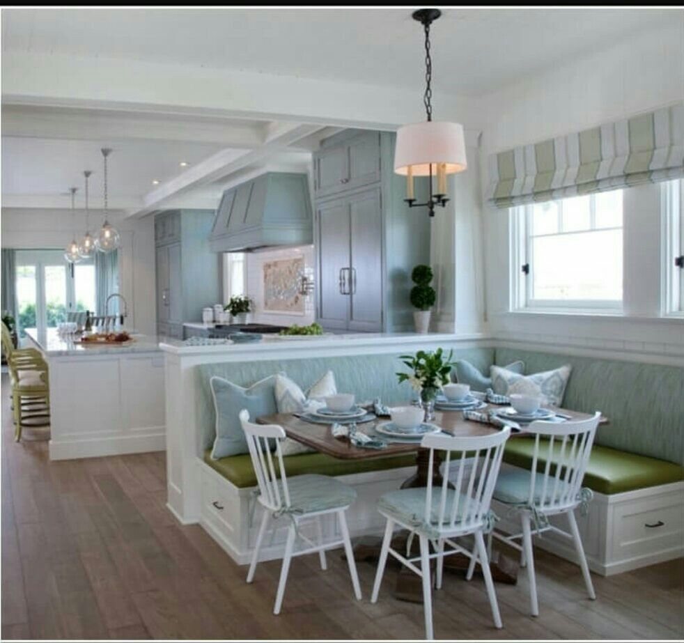 Pin by Sue Kitching on open plan living | Pinterest | Kitchens ...